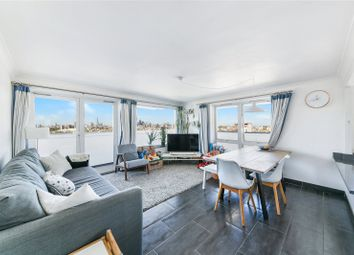 Thumbnail 2 bed flat for sale in Bow Strip Point, 167 Westferry Road