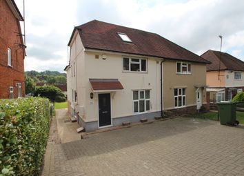 Thumbnail 2 bed flat to rent in Underwood Road, High Wycombe