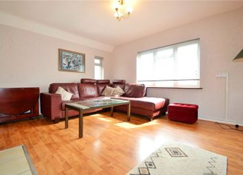 Thumbnail 1 bed maisonette to rent in Harcourt Close, Dorney Reach, Maidenhead, Berkshire