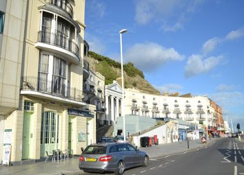 Thumbnail 3 bed maisonette to rent in To Let, Luxury Seafront Apartment, Pelham Crescent, Hastings, East Sussex