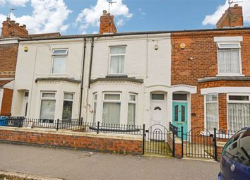 2 bed terraced house for sale in Somerset Street, Anlaby Road, Hull HU3
