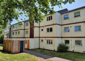 Thumbnail 1 bedroom flat for sale in Winforton Close, Winyates West, Redditch