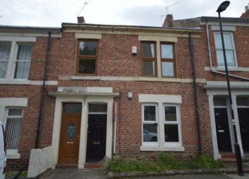 Thumbnail 2 bed flat for sale in Gainsborough Grove, Arthurs Hill, Newcastle Upon Tyne