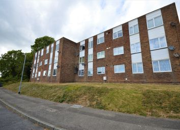 Thumbnail 2 bed flat for sale in Holywell Avenue, Folkestone, Kent