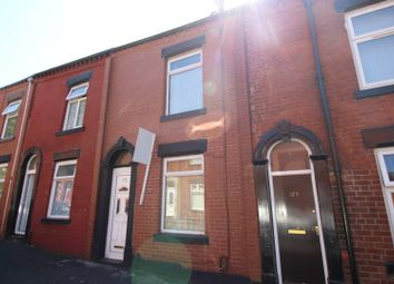 Thumbnail 2 bed terraced house for sale in Ward Street, Oldham, Greater Manchester