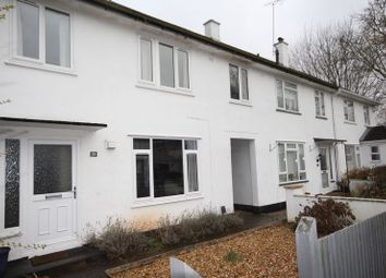 Thumbnail 4 bedroom terraced house for sale in Arnall Drive, Henbury, Bristol