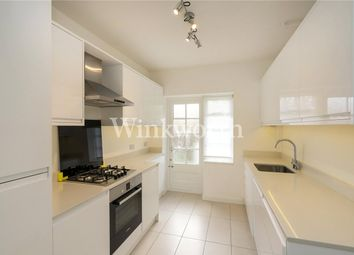 Thumbnail 2 bed flat to rent in Monarch Court, Lyttelton Road, London