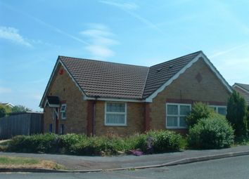 Thumbnail 2 bed detached bungalow to rent in Arwelfa, Morriston