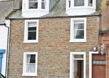 Thumbnail 4 bed town house for sale in St Cuthbert Street, Kirkcudbright