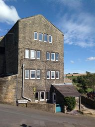Thumbnail 3 bed terraced house for sale in Cliff View Cottage, Cliff Road, Holmfirth