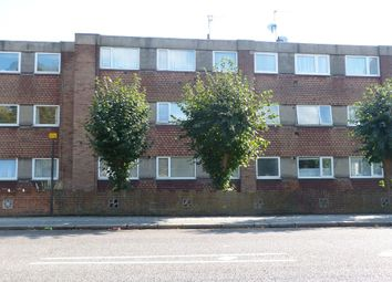 Thumbnail 2 bed flat for sale in Cranbrook Road, Barkingside