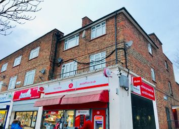 Thumbnail 1 bed flat for sale in Crossthwaite Avenue, London