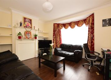 Thumbnail 3 bedroom terraced house for sale in Roman Road, East Ham, London