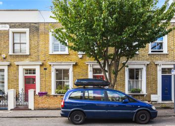 Thumbnail 3 bed terraced house to rent in Kenilworth Road, Bow, London