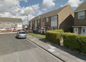 Thumbnail 3 bed terraced house to rent in Thornhill Gardens, Grimsby