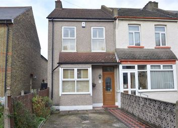 Thumbnail 2 bed end terrace house for sale in Crunden Road, South Croydon, Surrey