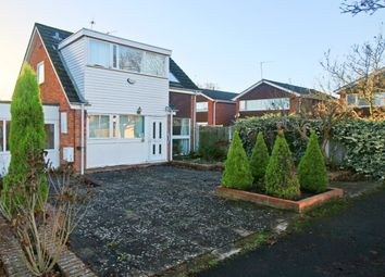 Thumbnail 4 bed detached house for sale in Ribbesford Drive, Stourport-On-Severn