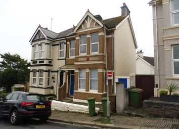 Thumbnail 2 bedroom flat to rent in Beauchamp Crescent, Plymouth