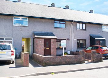 Thumbnail 2 bedroom link-detached house for sale in 36 Drummond Road, Annan, Dumfries & Galloway