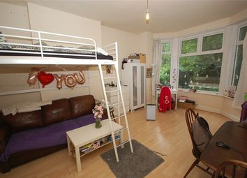 Thumbnail Studio for sale in Flat 3, 102 College Road, Manchester