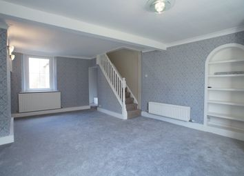 3 bed terraced house for sale in Albert Square, Whitehaven CA28