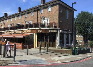 Restaurant/cafe for sale in New Cross Road, London SE14