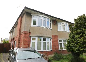 Thumbnail 2 bedroom flat for sale in Christchurch Road, Boscombe, Bournemouth