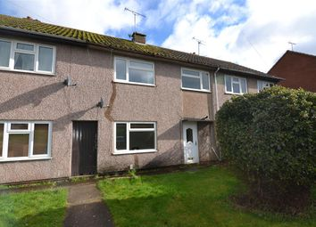 Thumbnail 4 bed semi-detached house for sale in West Way, Highfields, Stafford
