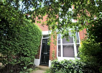 Thumbnail 2 bed terraced house to rent in Spencer Street, Norwich