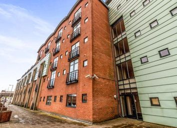 Thumbnail 2 bed flat for sale in Curzon Place, Gateshead, Tyne And Wear, United Kingdom