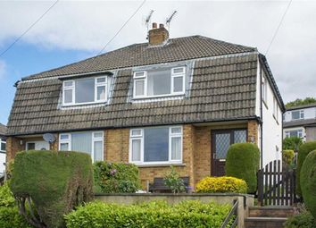 Thumbnail 3 bed semi-detached house for sale in 38 Carr Lane, Riddlesden, Keighley, West Yorkshire