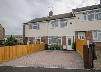 Thumbnail 3 bed terraced house for sale in Crownleaze, Bristol