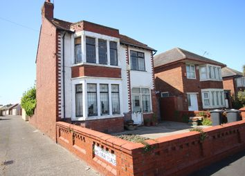 Thumbnail 3 bed detached house for sale in Macbeth Road, Fleetwood
