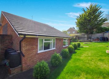 Thumbnail 3 bed bungalow for sale in Glebe Close, Lewes