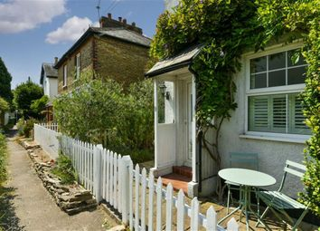 Thumbnail 2 bed semi-detached house for sale in Albert Road, Epsom, Surrey
