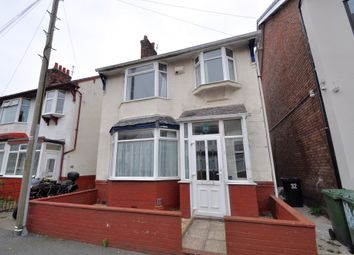 Thumbnail 3 bed detached house for sale in Thirlmere Drive, Wallasey