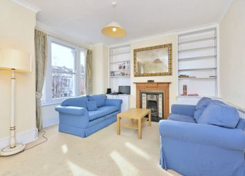Thumbnail 3 bed flat to rent in Kent Road, London