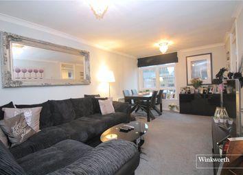 Thumbnail 1 bedroom flat for sale in Watling Court, High Street, Elstree, Borehamwood