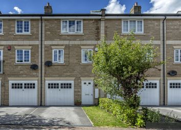 Thumbnail 3 bed town house for sale in Annie Smith Way, Birkby, Huddersfield