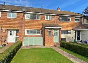 Thumbnail 4 bed terraced house for sale in Gilbey Walk, Wooburn Green, High Wycombe