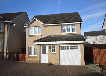Thumbnail 3 bed detached house to rent in Sauchie Crescent, Kinglassie, Lochgelly