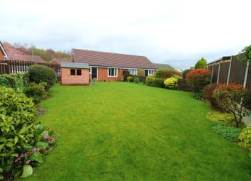 Thumbnail 2 bedroom bungalow for sale in Wensley Avenue, Halewood, Liverpool