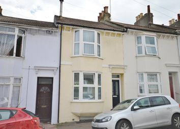 Thumbnail 2 bedroom terraced house for sale in Inverness Road, Brighton