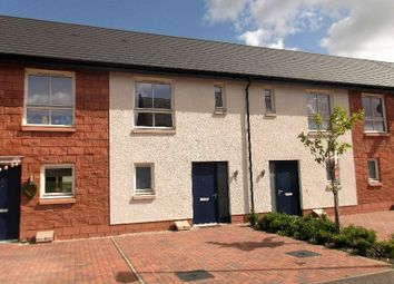 Thumbnail 2 bed terraced house to rent in Wolsley Terrace, New Gorbals, Glasgow