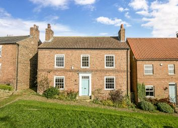 Thumbnail 4 bedroom detached house for sale in Church Hill, Crayke