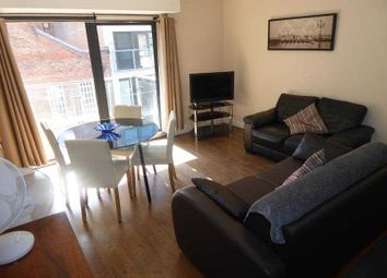 Thumbnail 1 bed flat to rent in 15 Spectrum Building, 74 Duke Street