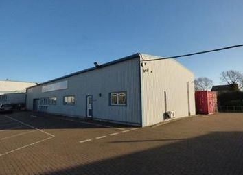Thumbnail Light industrial to let in Unit 3, Bridge Street, Chatteris, Cambrigeshire