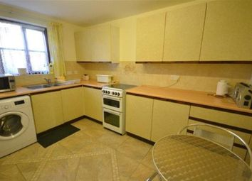 Thumbnail 2 bed flat to rent in Carisbrooke Road, Knighton, Leicester