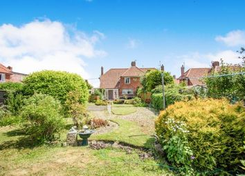 Thumbnail 3 bed semi-detached house for sale in Wells-Next-The-Sea, Norfolk