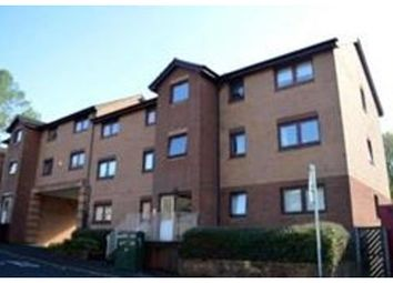 Thumbnail 2 bed flat to rent in 1 Old Mill Court, Clydebank